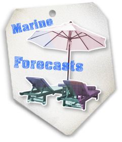 Marine forecasts